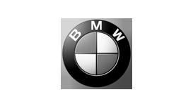 Logo Bmw studio paolo padovan architetto grugliasco torino