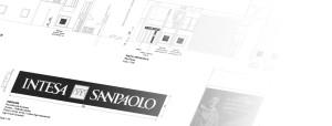 progetti insegne architetto paolo padovan Grugliasco - Torino