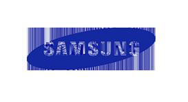 Logo Samsung colori