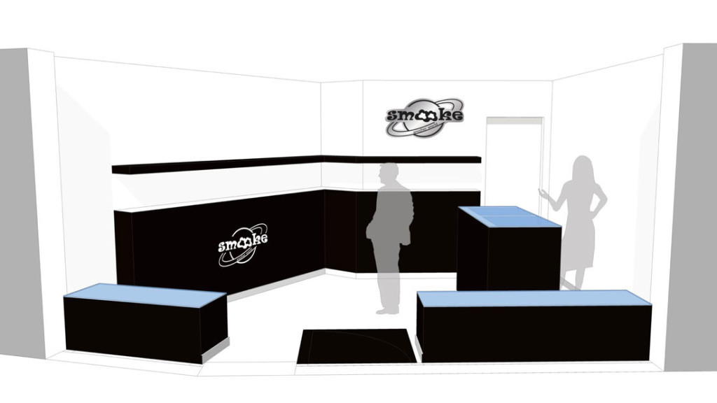 Store design paolo padovan for Progettazione del layout del garage