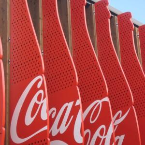 Padiglione Coca Cola Expo 2015