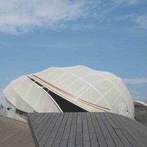 Padiglione Germania Expo 2015