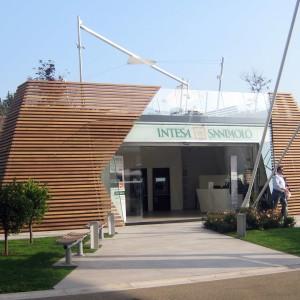 Intesa Sanpaolo Expo 2015