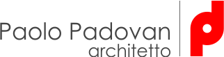 logo paolo padovan architetto