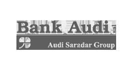 Bank Audi logo