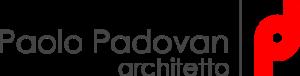 logo studio paolo padovan architetto grugliasco