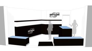studio del layout interno