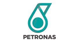 Petronas rilievi insegne luminose