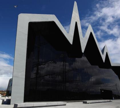 2011 Glasgow Museo dei Trasporti